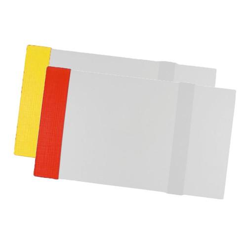 OKŁADKA SZKOLNA REGULOWANA B6 (238mm)