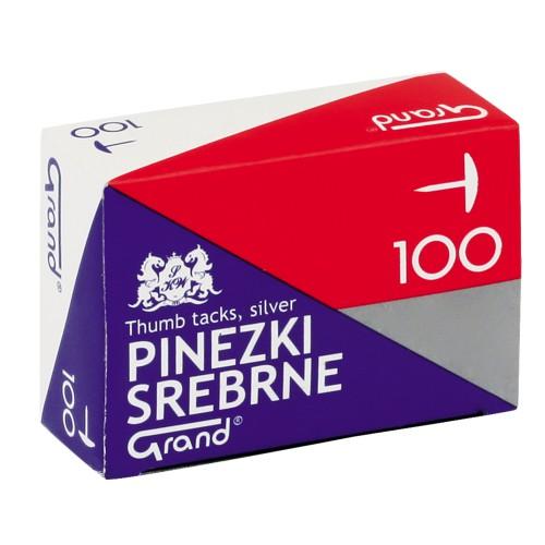 PINEZKI SREBRNE GRAND S100