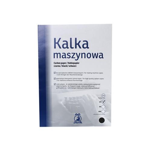 KALKA MASZYNOWA A4 A'25 DELFIN