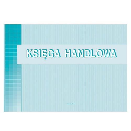 KSIĘGA HANDLOWA AMERYKANKA 705-L