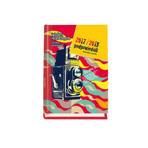 KALENDARZ PODPOWIEDNIK 2017/2018 T-153F-01
