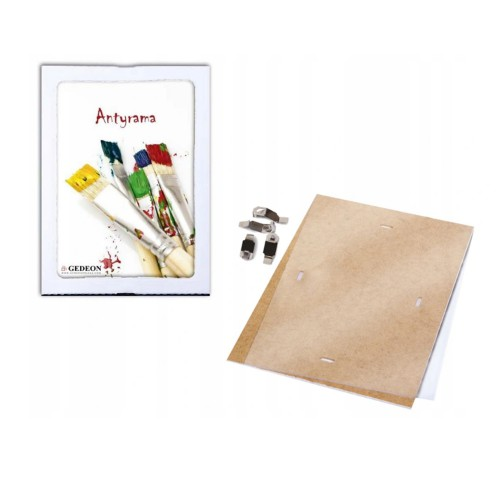 ANTYRAMA 10 X15 PLX GEDEON