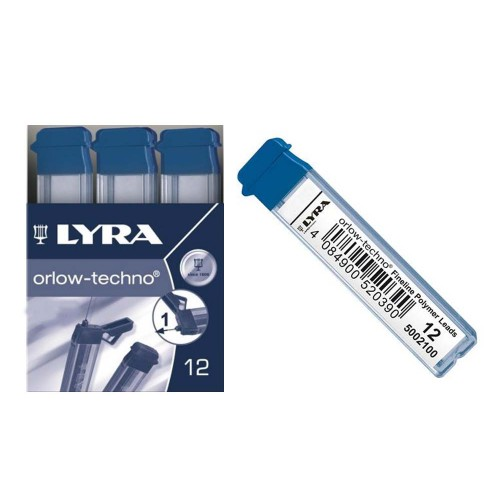 GRAFITY LYRA 0,5 2H 5001112