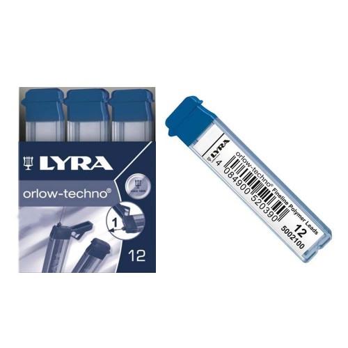 GRAFITY LYRA 0,5 HB 5001100
