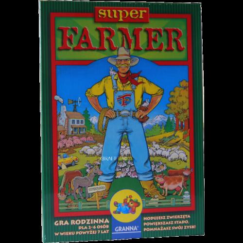 GRA SUPER FARMER GRANNA