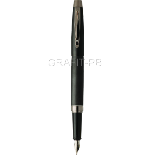 PIÓRO OBUDOWA CZARNA ETUI KP790-V