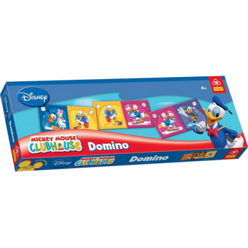 GRA DOMINO KACZOR DONALD TREFL GT-00433