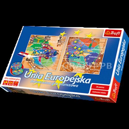 GRA UNIA EUROPEJSKA TREFL GT-00276