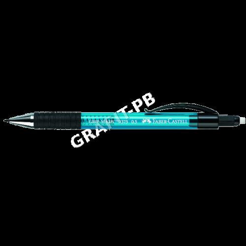 OŁÓWEK AUTOMAT GRIP-MATIC 0,5 NIEBIESKI 137551